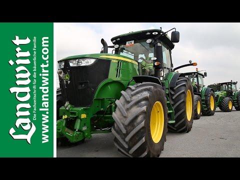 Ritchie Bros. Auctioneers | Auktion in Meppen |landwirt.com