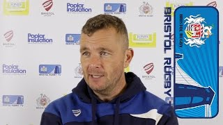 Midweek Press Conference: Rotherham Titans
