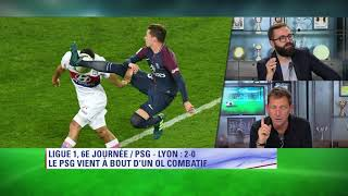 Le best-of de l'after foot du dimanche 17 septembre