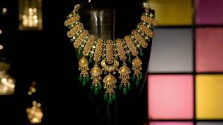 Designs Inspired by Royal Artwork | Virasat By Tanishq