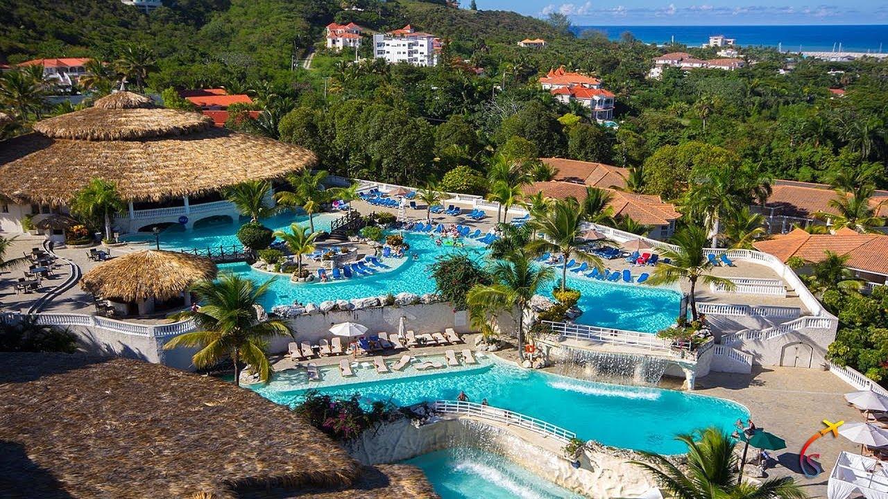 Hotel Cofresi Palm Beach Puerto Plata