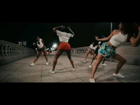My Woman My Everything - Choreography by Ella WM -