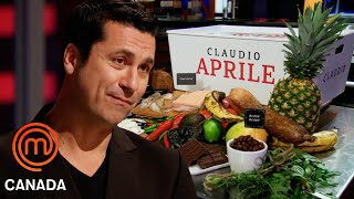 Which Judge Pantry Would You Choose?   MasterChef Canada   MasterChef World