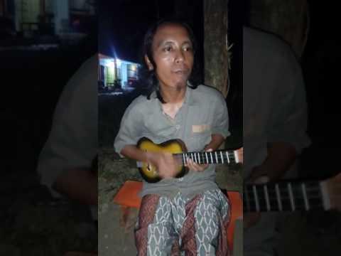 To hari lungset melody ukulele