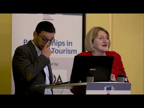 Transnational partnership opportunities through waterways | Partnerships in European Tourism