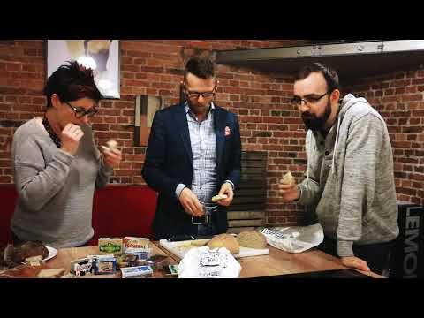 Chleb - blogerzy testują