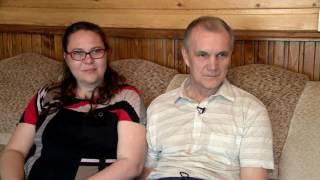 Наша семья: Мухаметзяновы - Мы вместе