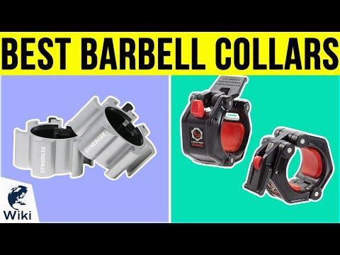 9 Best Barbell Collars 2019