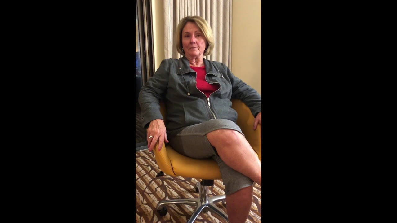 Carol - Sunnyvale Testimonial