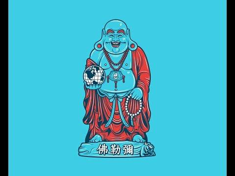¿Quien Fue Hotei / Budai? ( Relación con Gautama Buda)
