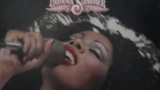Donna Summer / MacArthur Park Suite Extra Extended Version Vinyl