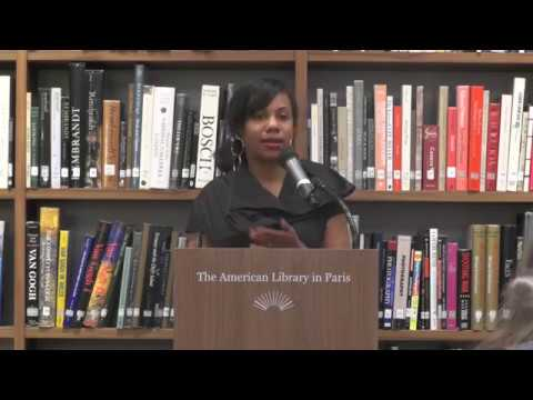 Natalie Moore @ The American Library in Paris | 23 January 2018