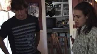 Derek Klena & Miranda Sings