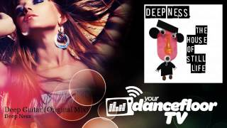 Deep Ness - Deep Guitar - Original Mix - feat. Stefano Pozzi