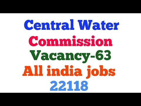 CWC Recruitment 2018 for 63 Skilled Work Assistant(SWA) Posts