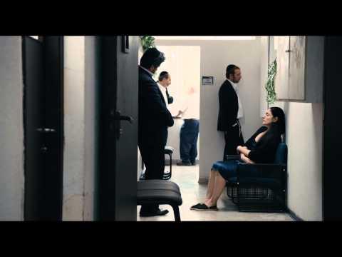 GET - Der Prozess der Viviane Amsalem Film Trailer Deutsch | German [HD]