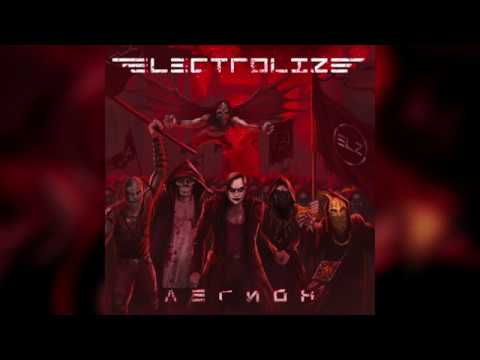 ELECTROLIZE - Легион (Industrial metal from Russia)