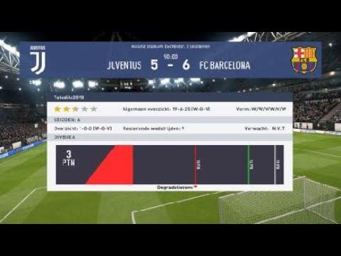 FIFA 19 - Amazing Comeback - Visca El Barça!