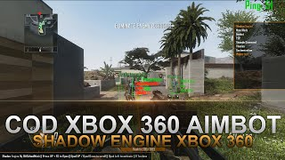 COD Xbox 360 Aimbot (Shadow Engine)