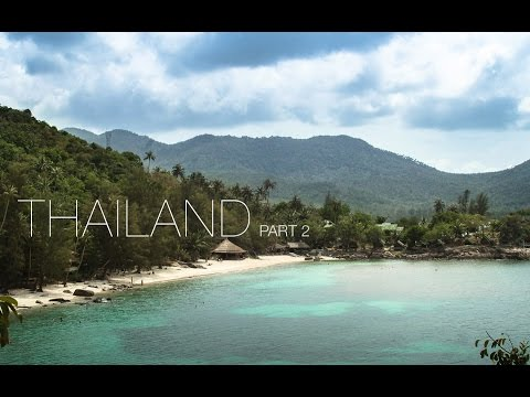 asia - film 5 - thailand part 2