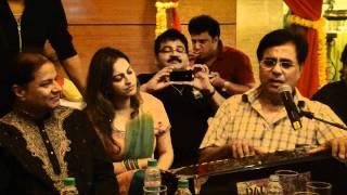 "Video Preety Bhalla's Personal Collection of Jagjit Singh Singing ""Hazaron Khwaishen"" download MP3, 3GP, MP4, WEBM, AVI, FLV Juni 2018"