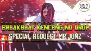 Download Mp3 DJ BREAKBEAT 2021 KENCENG ABISS NO DROP