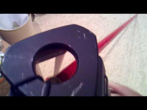DIY Portable Hammock Stand