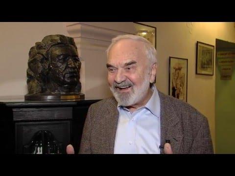 Režisér, herec a scénárista Zdeněk Svěrák slaví 80 let