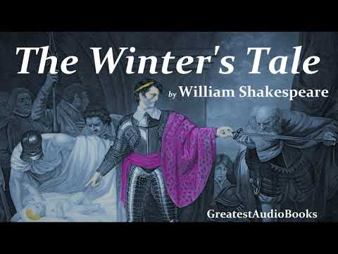 THE WINTER'S TALE by William Shakespeare - FULL AudioBook |