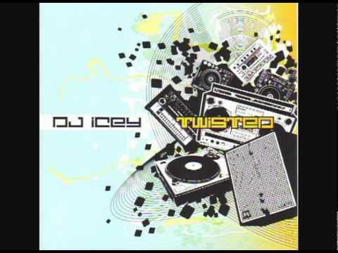 breakbeat - DJ Icey - The chant (re-edit)