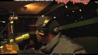 Cormega Freestyle On Tony Touch Radio