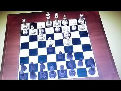 BEST CHESS TRICK EVER THE LEGAL MATE