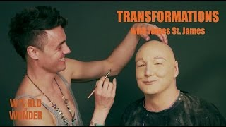 Tammie Brown & James St. James - Transformations