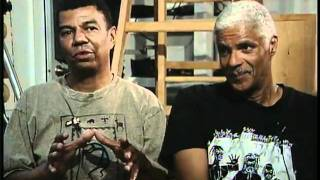 Talking Drummers by Jack DeJohnette and Don Alias
