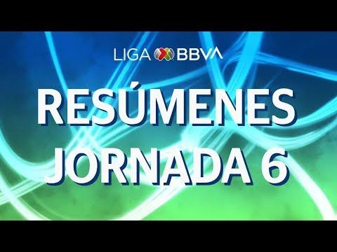 Súper Resumen | Jornada 6 | Apertura 2019 | Liga BBVA MX