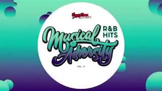 Musical Adversity R&B Hits Battle Vol 3 - Top 16 | Ami & Yama vs Waackaloo Danger