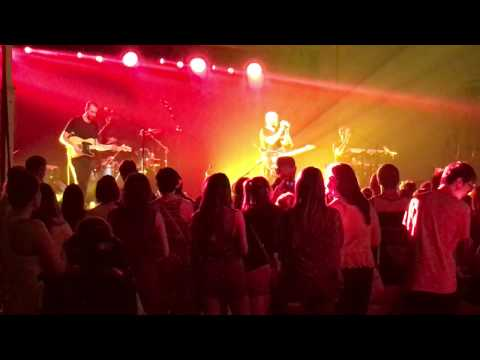 "X Ambassadors: ""Torches"" (Live @Alvernia University)"