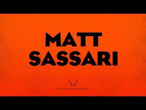 Matt Sassari - Prison Song (Original Mix)