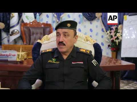 Drug usage soars in Basra amid nationwide spike