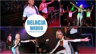 Relacja Mejk - Klub Pokusa - 8 kwietnia (2016) (Disco-Polo.info)