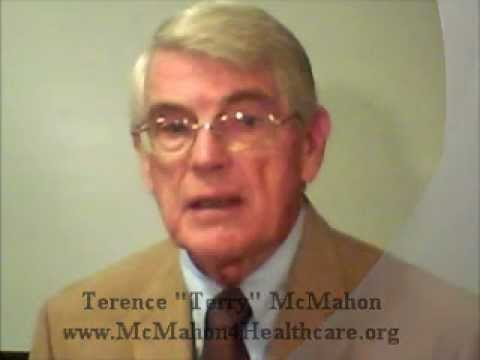 "Video Introduction from Terence ""Terry"" McMahon"