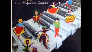Miguelito Cañas - Notas perladas (Faz A, Track 2) (1962)