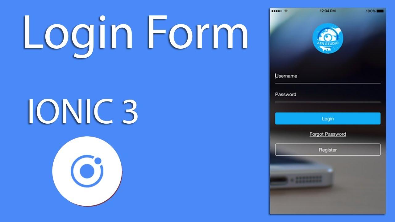 Ionic 3 Pinch Zoom Image