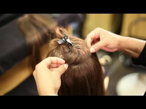 How to make clip in hair extensions look real hair extensions how to make clip in hair extensions look real hair extensions hair loss pmusecretfo Choice Image