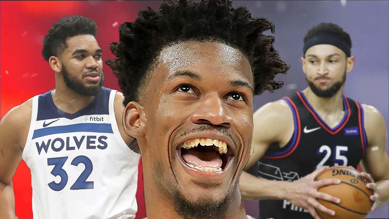 Download How Jimmy Butler Exposed The NBA Media