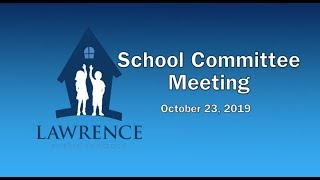 Lawrence School Committee