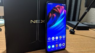 Vivo Nex Dual Display | Unboxing & Walk Through