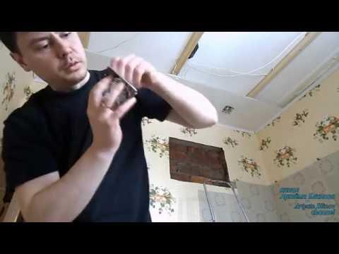 Монтаж подвесного потолка из ПВХ своими руками\Installation of the ceiling of PVC