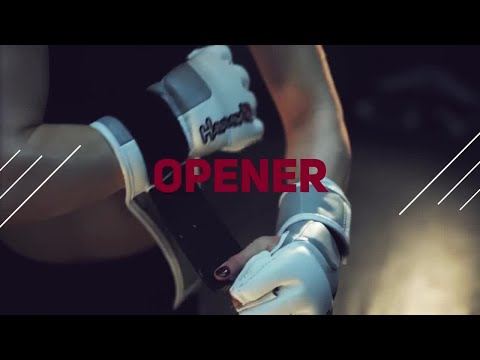 Sport Motivational Opener  Premiere Pro Templates