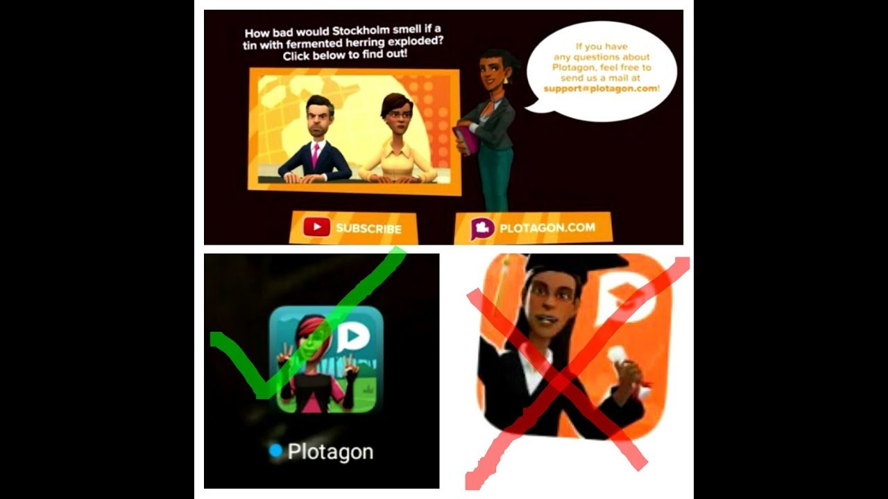 How too make Animation with not plotagon  Returning to plotagon story in  freeeeee  by Tech Santosh